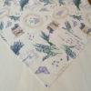 Mitteldecke Lavendel - Schöne Tischdeko für den Sommer