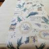 Tischläufer Lavendel - mediterraner Flair 40x140cm
