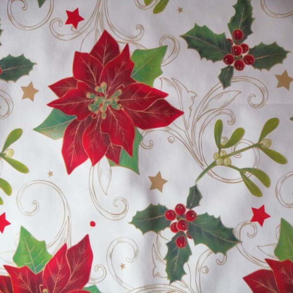 Weihnachtsbaum Decke Weihnachtsstern