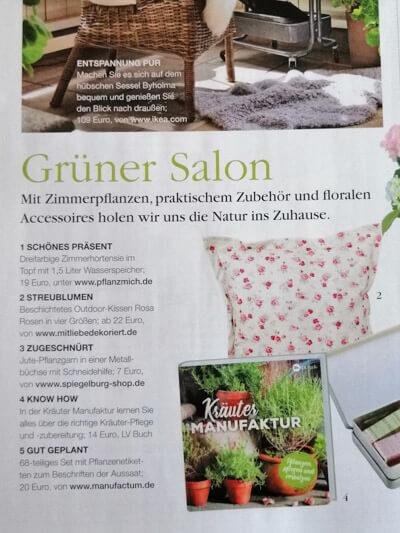 Homes&Gardens 01/2020 Mit Liebe dekoriert