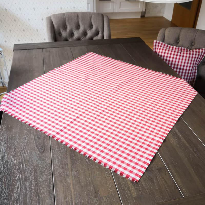 Tischdecke Landhausstilfuer Ihr stilvolles Zuhause Mit Liebe dekoriert