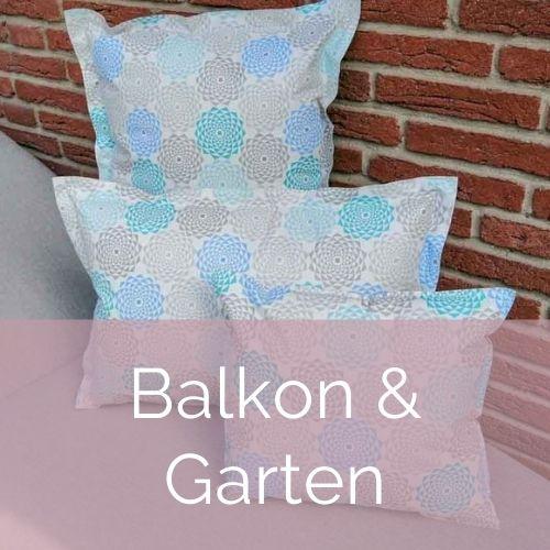 Balkon & Garten Kissen