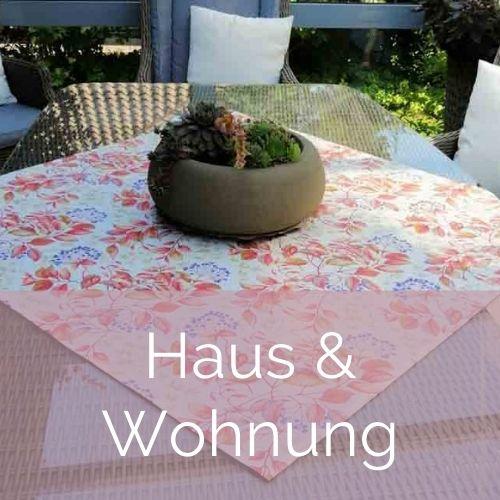 Dein Tisch im Herbst